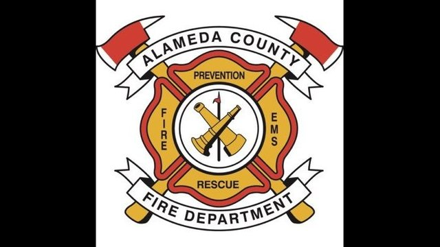 Alameda County firefighters called after chemical mixture gets too hot