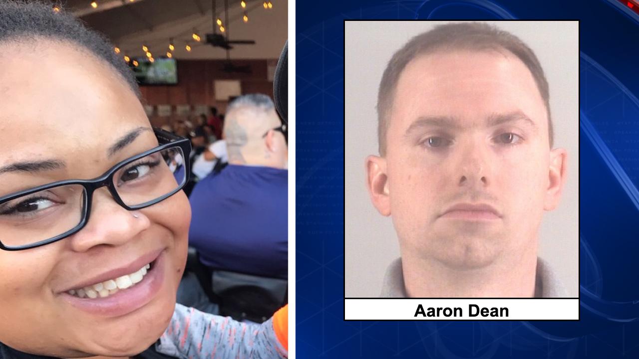 Ex-Fort Worth officer who fatally shot Atatiana Jefferson