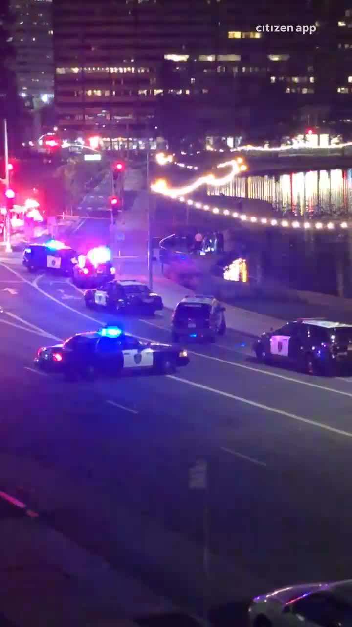 Police ID 23-year-old shot to death near Oakland Coliseum