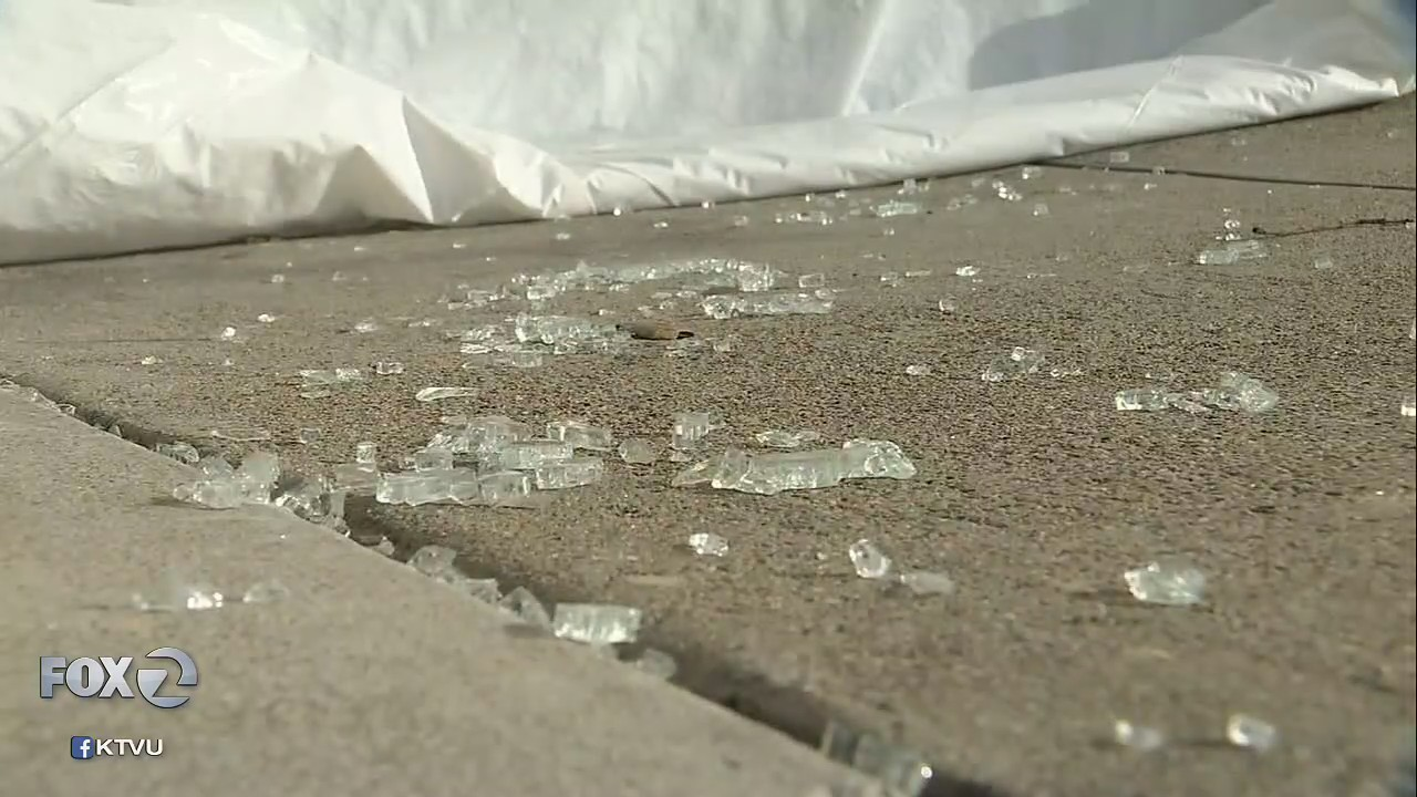 Wave of vandalism puts business owners in SF's Inner Sunset on alert